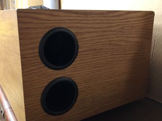 Klipsch KG Subwoofer for Sale in San Carlos,  CA