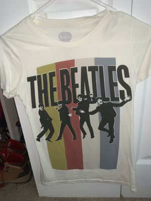The Beatles shirt for Sale in Charlottesville, VA