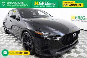 2019 Mazda Mazda3 Hatchback for Sale in Orlando, FL