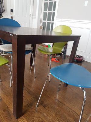 Dining set for Sale in Chicago, IL