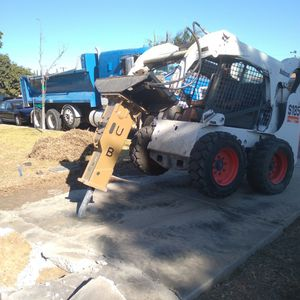 Dump Truck And BOBCAT Sale for Sale in El Monte, CA
