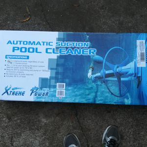 Pool cleaner for Sale in China Grove, NC
