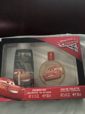 Cars Disney - perfume for Sale in Lanham, MD