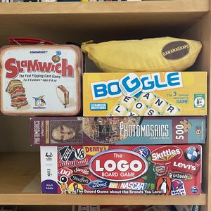 Assorted Board Games / Puzzle for Sale in Los Angeles, CA