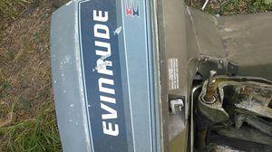 Boat motor for Sale in Jacksonville, FL