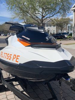 2011 Seadoo GTI 130 for Sale in Orlando,  FL