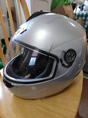 Used, AGV Motorcycle Helmet XXL for Sale for sale  Bloomfield, NJ