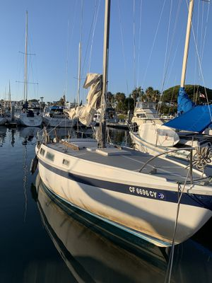 Cal-25' for Sale in San Diego, CA