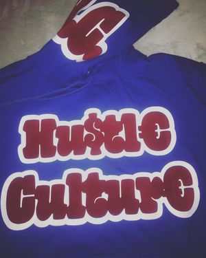 Hu$tle Culture Clothing Line for Sale in Daly City, CA
