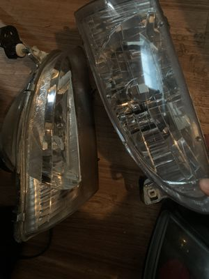 Toyota Corolla lights for Sale in Rochester, NY