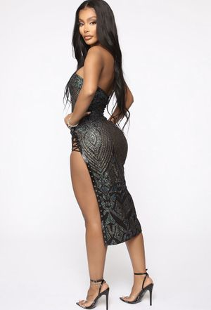 Fashion Nova Dress Size S for Sale in Westchester, IL