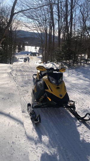 2008 skidoo 800r ptek for Sale in South Attleboro, MA