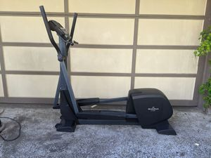 NordicTrack elliptical for Sale in Federal Way, WA