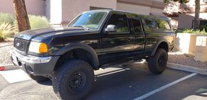 2002 Ford Ranger XLT for Sale in La Mirada, CA