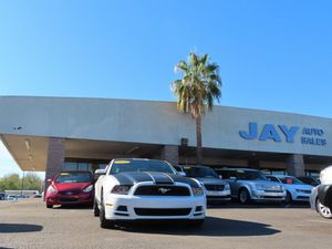 2014 Ford Mustang for Sale in Tucson, AZ