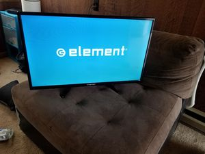 "43"" element TV for Sale in Fryburg, ND"
