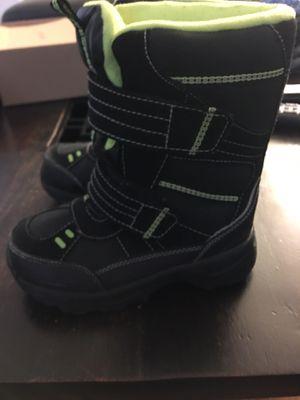 Kids snow boots for Sale in Santa Clara, CA