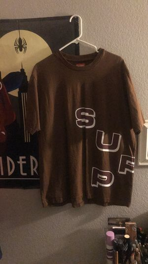 Supreme shirt for Sale in Henderson, NV