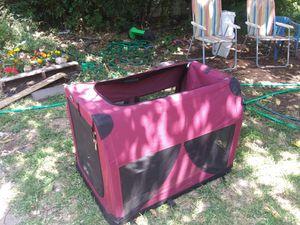 Dog crate for Sale in Abilene, TX