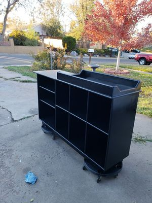 Shelf/changing table for Sale in Denver, CO