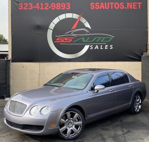 2006 Bentley Continental for Sale in Downey, CA