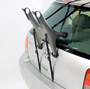 Bike rack - simple single SARIS for Sale in Austin, TX