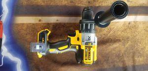 Dewalt 20v XR hammer drill tool only for Sale in San Jose, CA