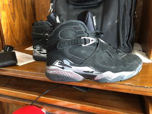 Jordan 8 Chrome 2015 release for Sale in Phoenix, AZ