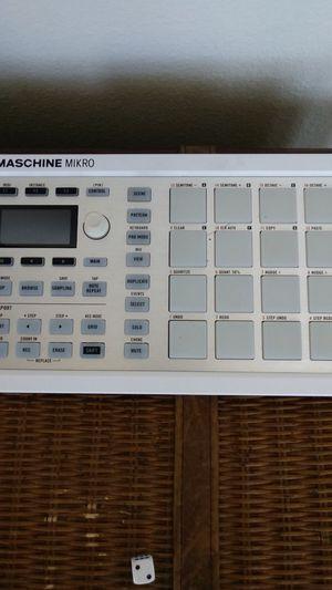 Maschine mikro for Sale in Victoria, TX
