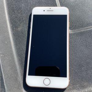 Rose Gold iPhone 8 64gb Verizon for Sale in Monterey, CA