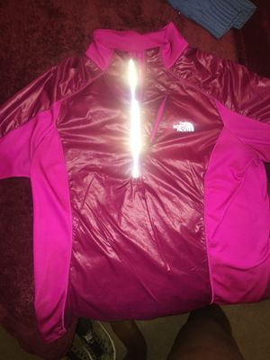 Pink Northface Jacket for Sale in Atlanta, GA