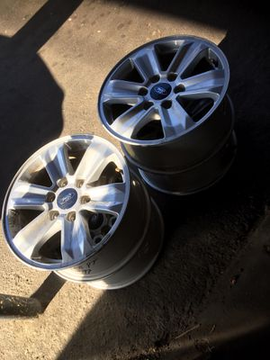 Rines de 6 ollos para f150 for Sale in Santa Ana, CA
