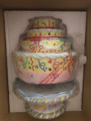 Party lite Celebration Tealight Candle Holder for Sale in Chula Vista, CA