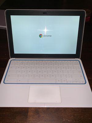 Google Chrome 11.6'' Laptop for Sale in Chandler, AZ