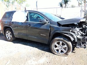 2018 GMC Acadia for parts only for Sale in San Diego, CA
