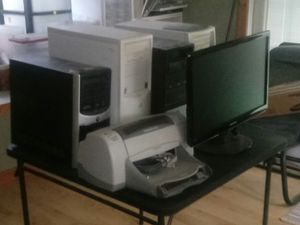 Computers,Printers,Scanners for Sale in PT CHARLOTTE, FL