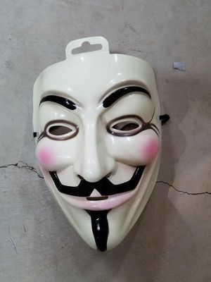 Mask for Sale in Boston, MA