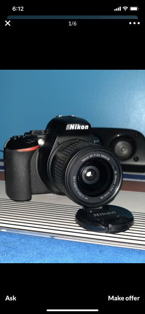 Nikon for Sale in Wilmington, NC