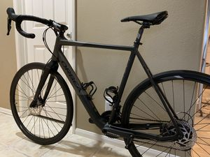 2019 Orbea Electric Road Bike (almost new) for Sale in San Marcos, CA