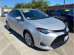 2019 Toyota Corolla for Sale in Fresno, CA