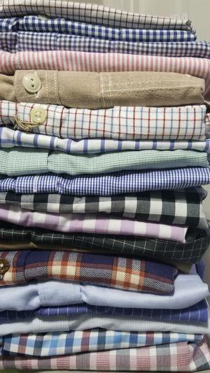 19 high-quality dress shirts (M-XL) for Sale in Washington, DC