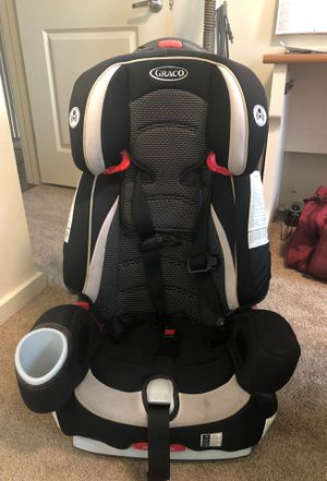 Graco child car seat for Sale in Lacey, WA