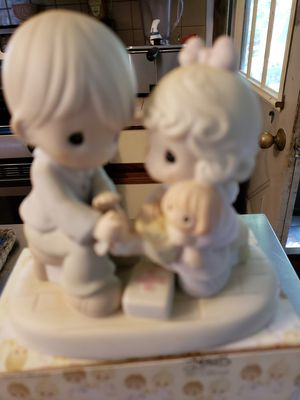 Precious Moments - You are always there for me for Sale in Elwood, NJ