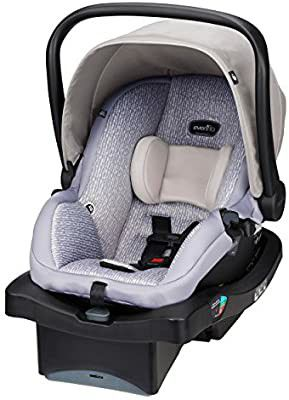 NEW Evenflo LiteMax 35 Infant Car Seat With base for Sale in Sacramento, CA