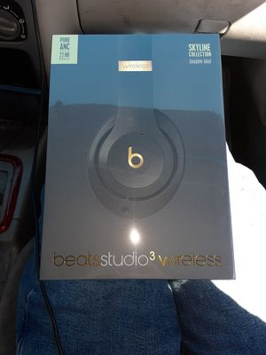Beats studio 3 wireless: Skyline collection for Sale in Portland, OR