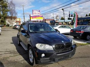 2008 BMW X5 for Sale in Seattle, WA