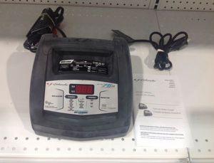 Shumacher Automatic Battery Charger Cargador de Bateria Automatico for Sale in Miami, FL