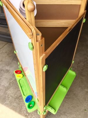 Little Partners 3-Sided kids' Art Easel for Sale in Hilliard, OH