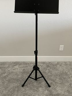 Music Stand for Sale in North Las Vegas,  NV