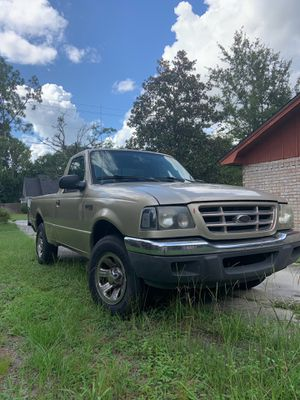 Ford Ranger 2002 for Sale in Ludowici, GA